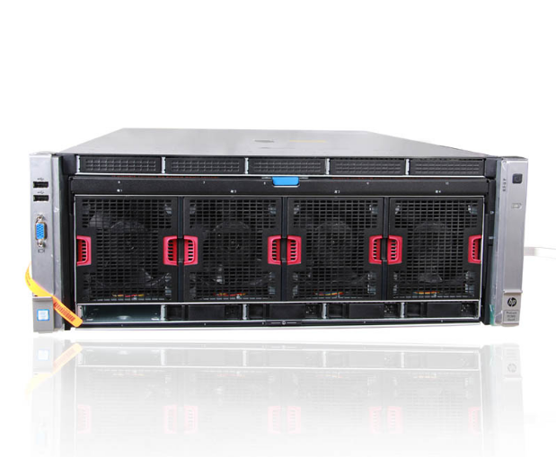 惠普/HP ProLiant DL580 Gen9 E7-4820v4 机架式服务器 816819-AA1